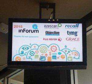 RIMPA Conference 2015, Digital Dreams, Melbourne, VIC.