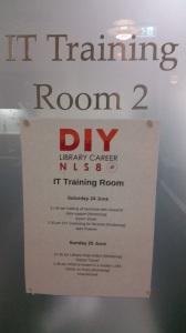 Workshop Notice