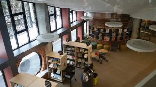 Yarra Valley Libraries, Melb. Photo © Jade Koekoe